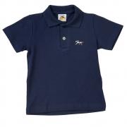 Camisa Polo Lisa 500