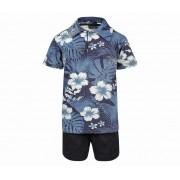 Conjunto Mno Camisa Floral 305715
