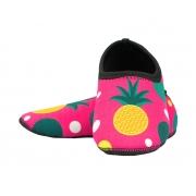 Sapato de Neoprene Ufrog Abacaxi