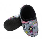 Sapato De Neoprene Ufrog Love