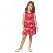 Vestido Poa 325611