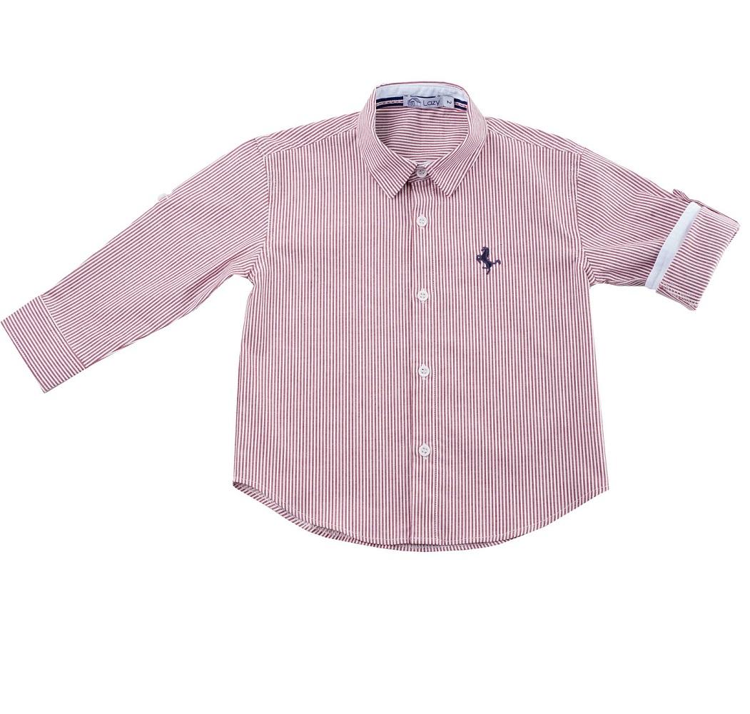 Camisa Listrada 623