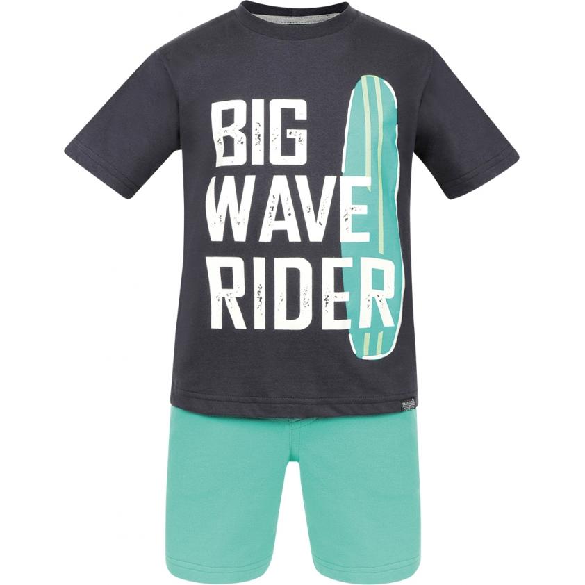 Conjunto Bigwave
