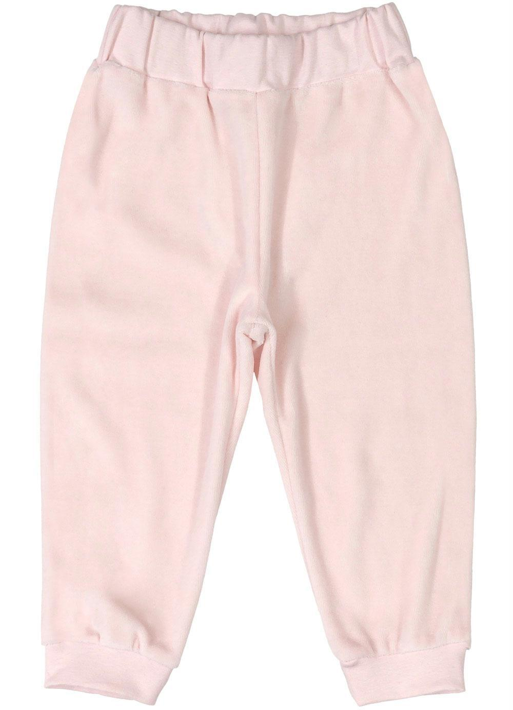 Conjunto Blusão e Calça em Plush 121043058