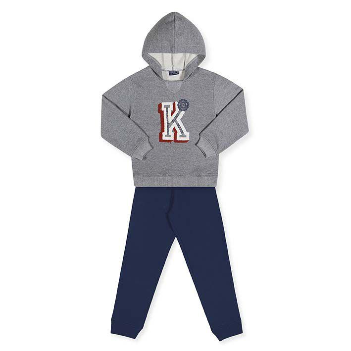 Conjunto K