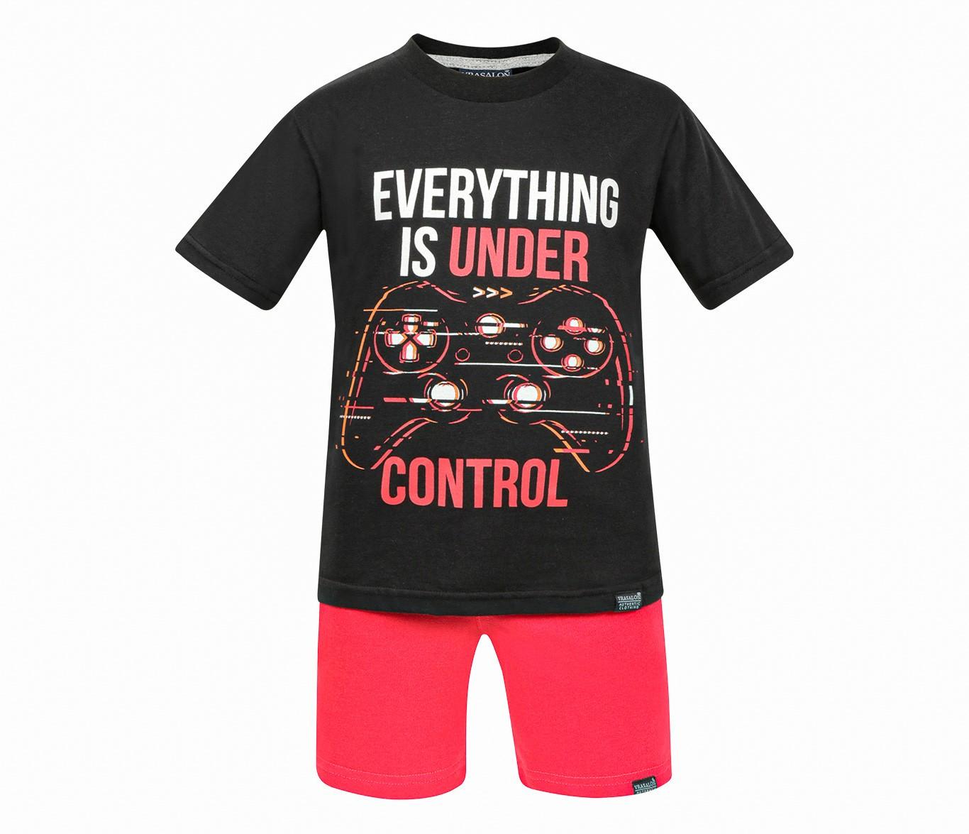 Conjunto Mno Under Control 305521