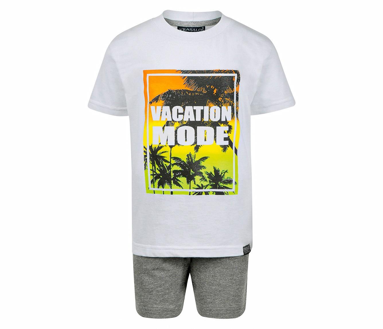Conjunto Mno Vacation Mode 305506