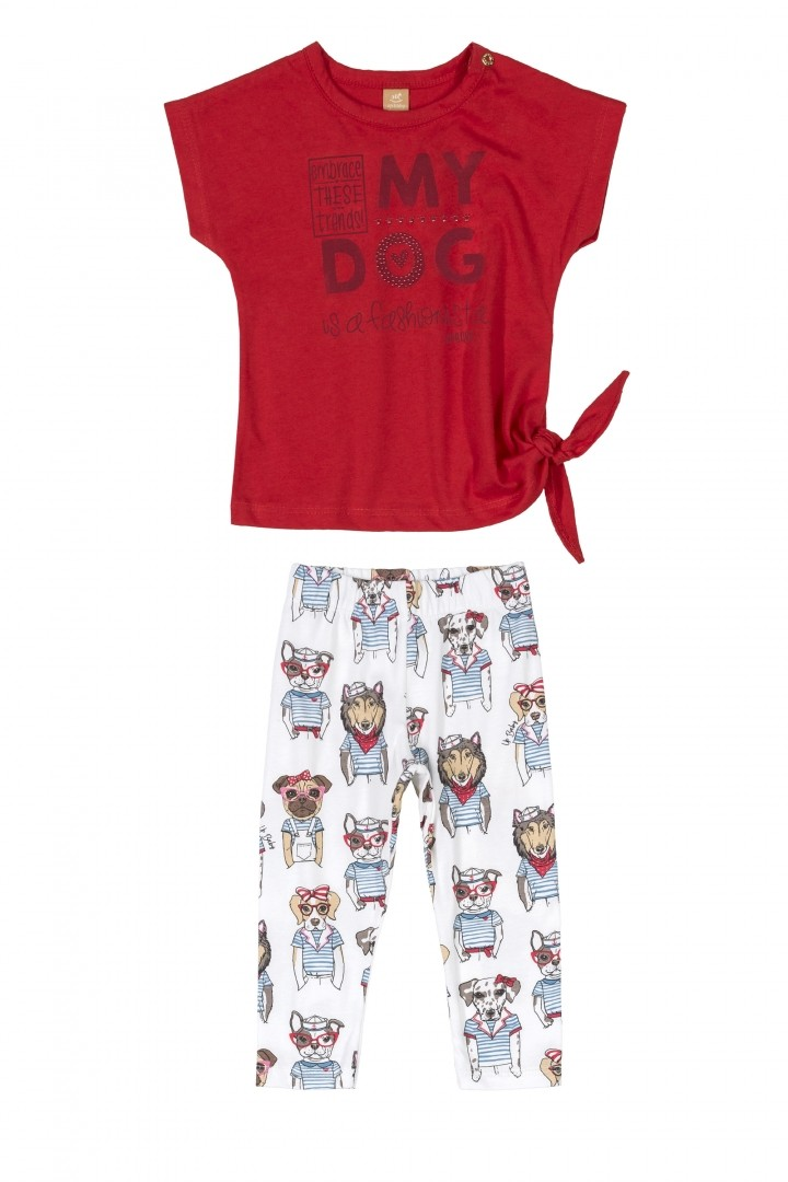 Conjunto My Dog 121642759