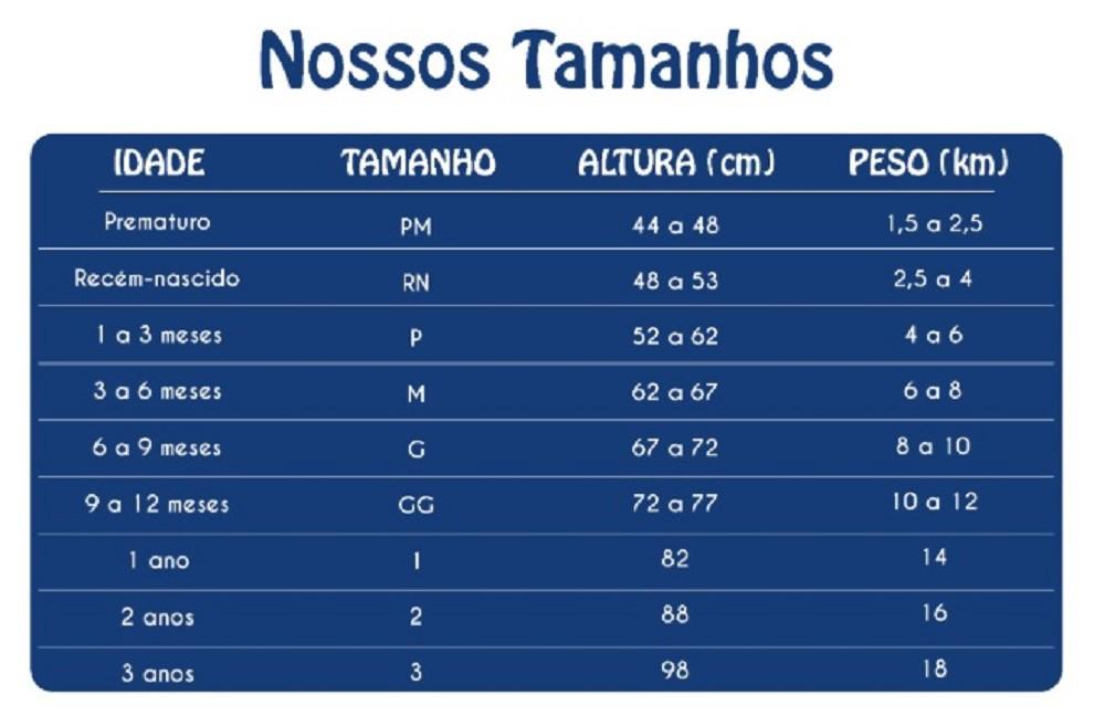 Macacão Coelhos