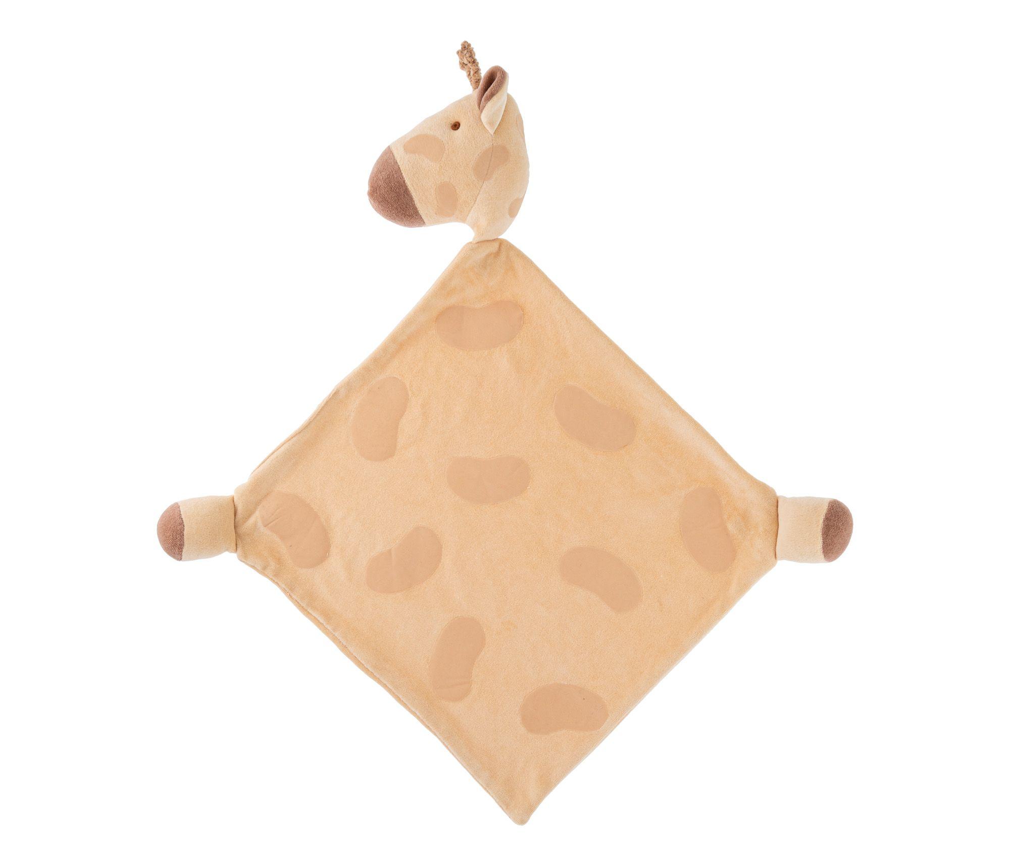 Naninha Baby Girafa