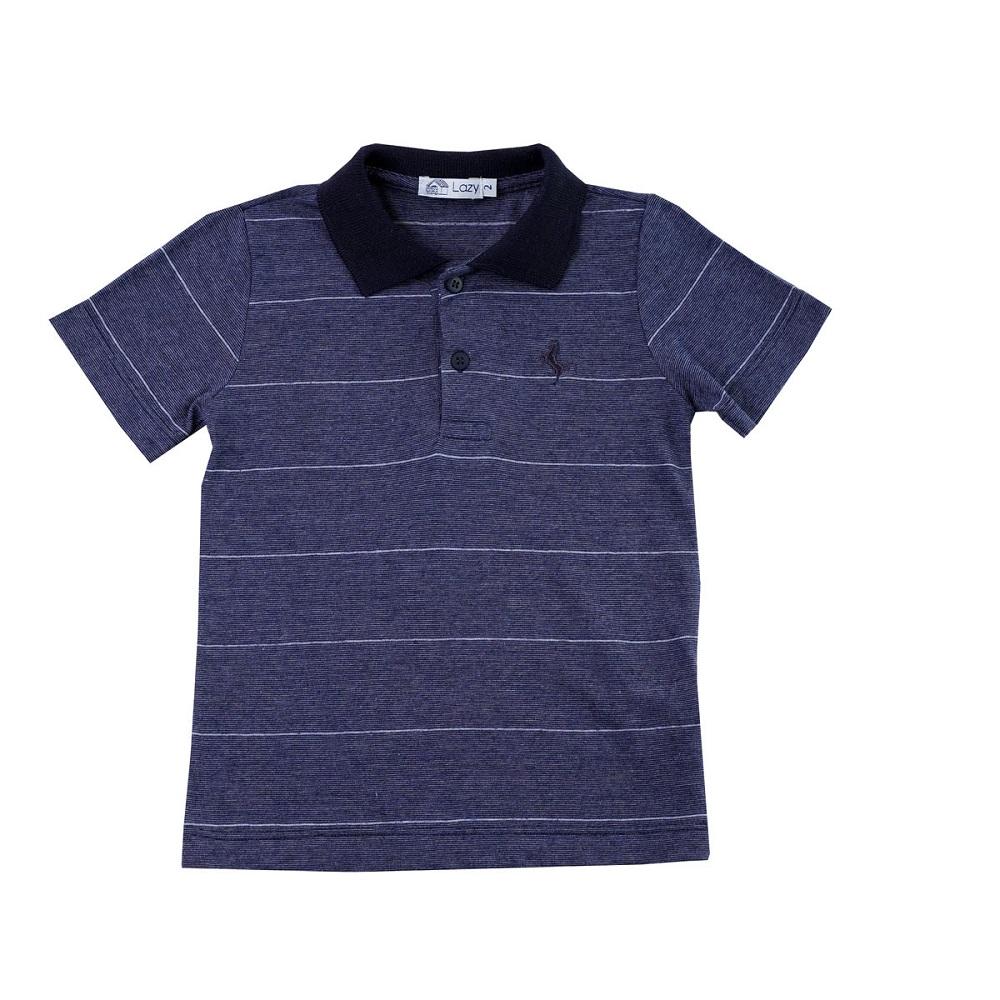 Polo Cotton Listrada 262