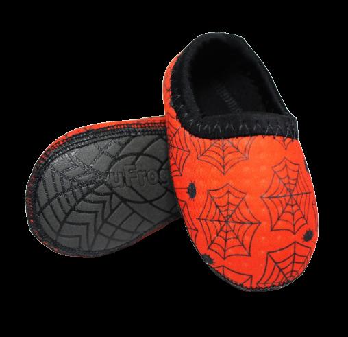 Sapato de Neoprene uFrog Teia