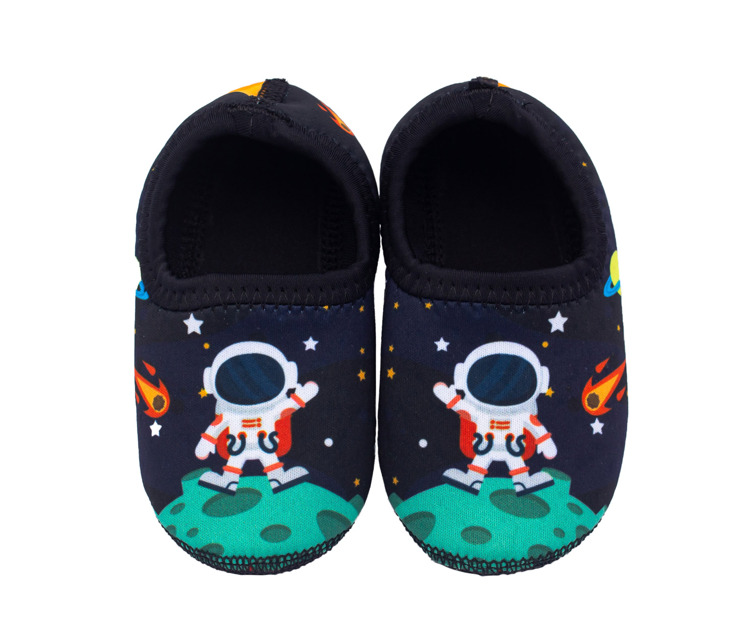 Sapato de Neoprene Ufrog Astroboy
