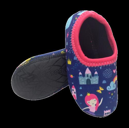 Sapato De Neoprene Ufrog Conto