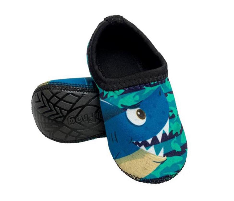 Sapato de Neoprene Ufrog Shark
