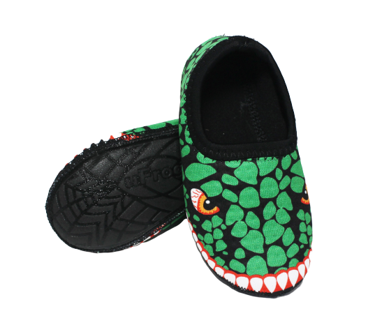 Sapato de Neoprene Ufrog T-rex