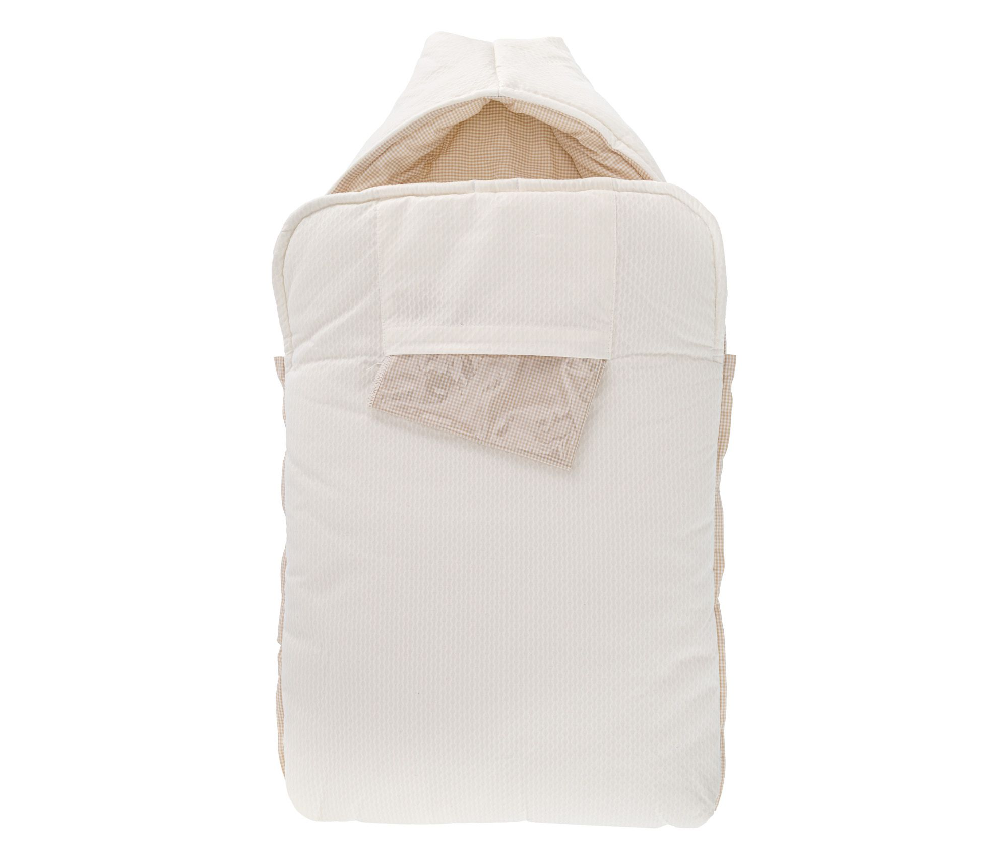 Sleep Bag Baby Selva Bege