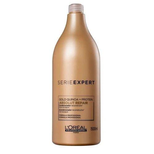 Condicionador Professional Serie Expert Absolut Repair Gold Quinoa+Protein  1500ml - L'Oréal