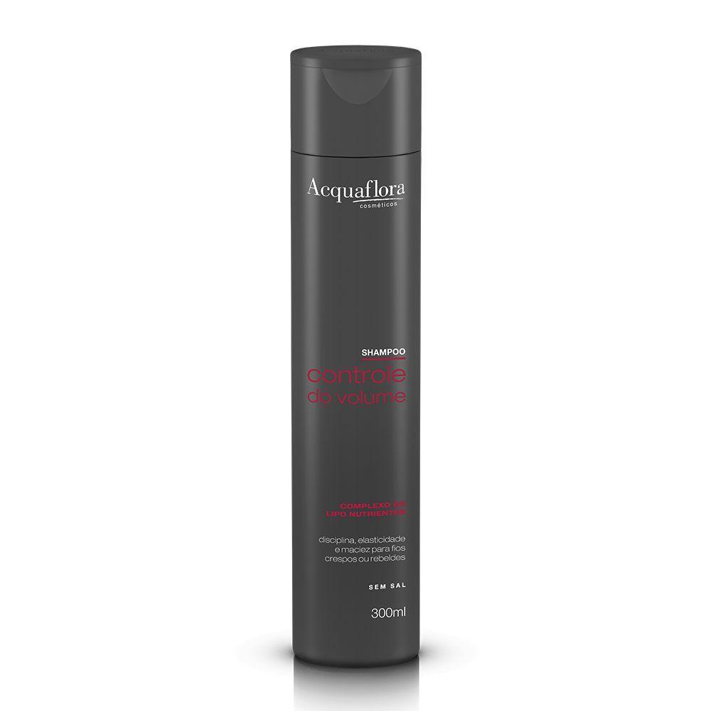 Shampoo Acquaflora Controle do Volume