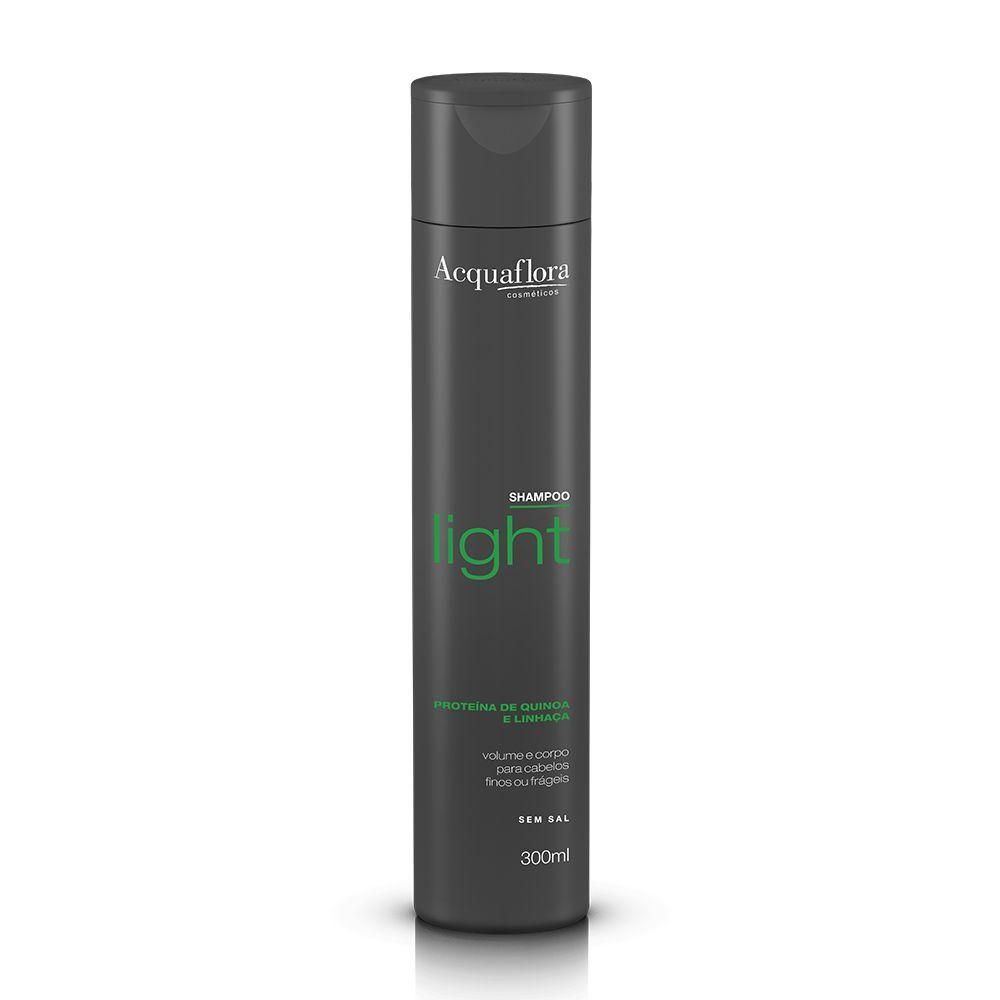 Shampoo Acquaflora Light