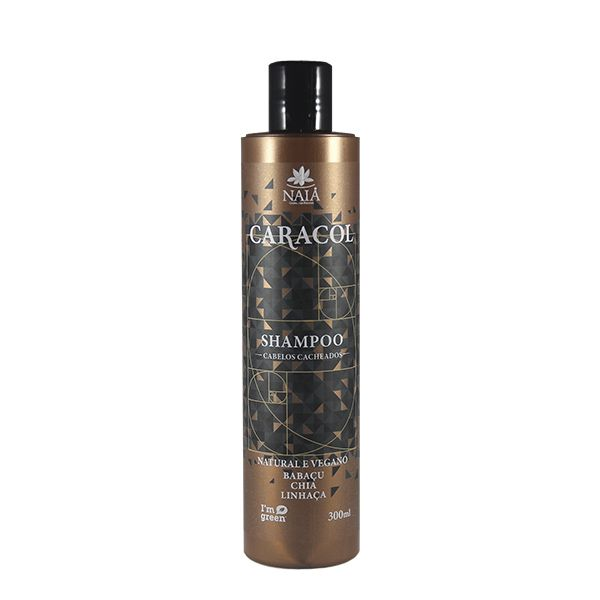 Shampoo Low Poo | Cabelos Cacheados