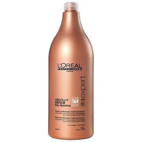 Shampoo Professionnel Serie Expert  Absolut Repair Pós-Química 1500ml - L'Oréal