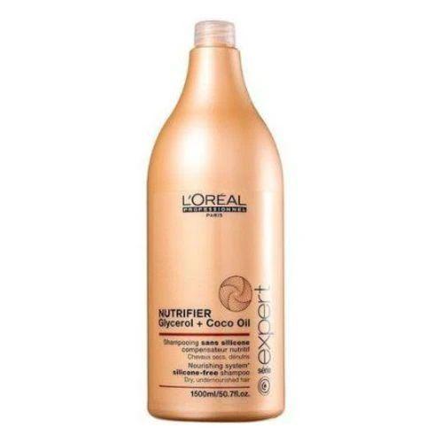 Shampoo Professionnel Serie Expert Nutrifier 1500ML - L'Oréal