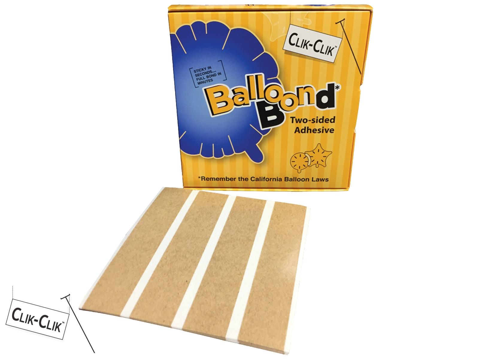 BALLOON BOND CAIXA COM 27 METROS QUALATEX #47433