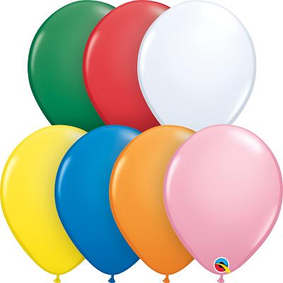 Kit Básico Balloon Experience