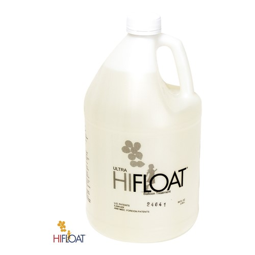 ULTRA HI-FLOAT 2,84 LITROS - QUALATEX #80230