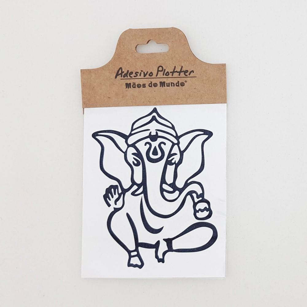Adesivo Ganesh  - Foto 3