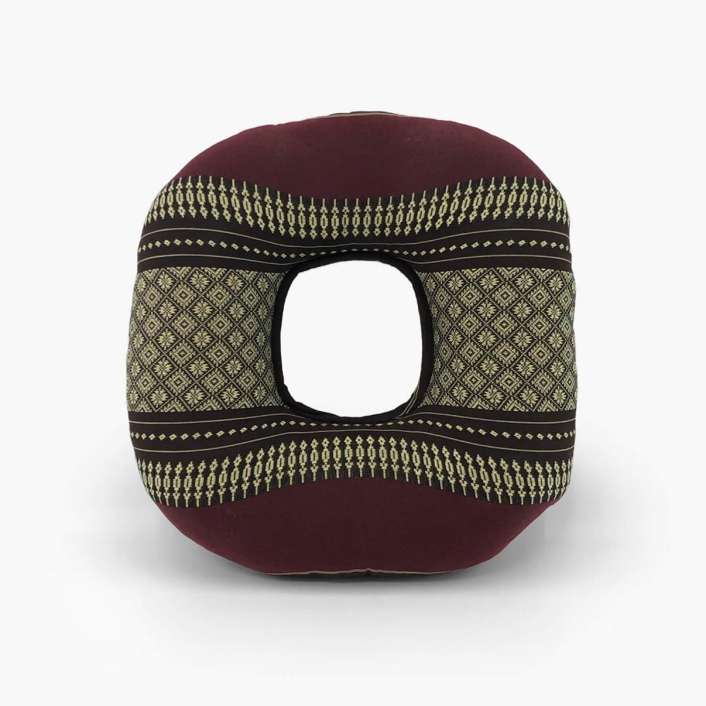 Almofada Meditação/Massagem Ring (padronagem) - Foto 4