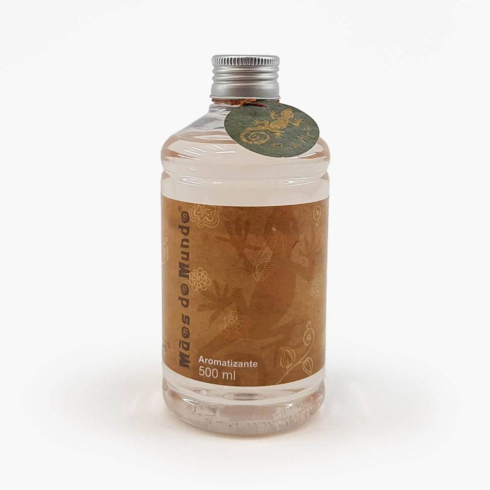 Refil Aromatizante para Ambientes - 500ml - Foto 2