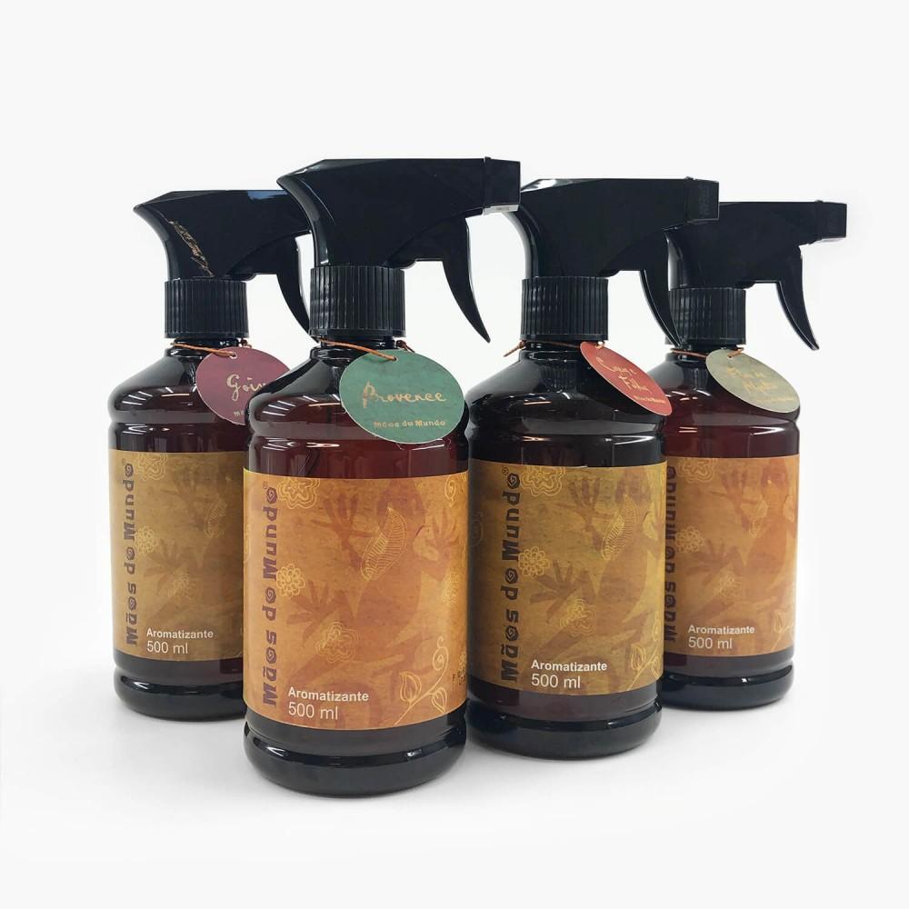 Aromatizante para Ambientes - 500ml - Foto 1