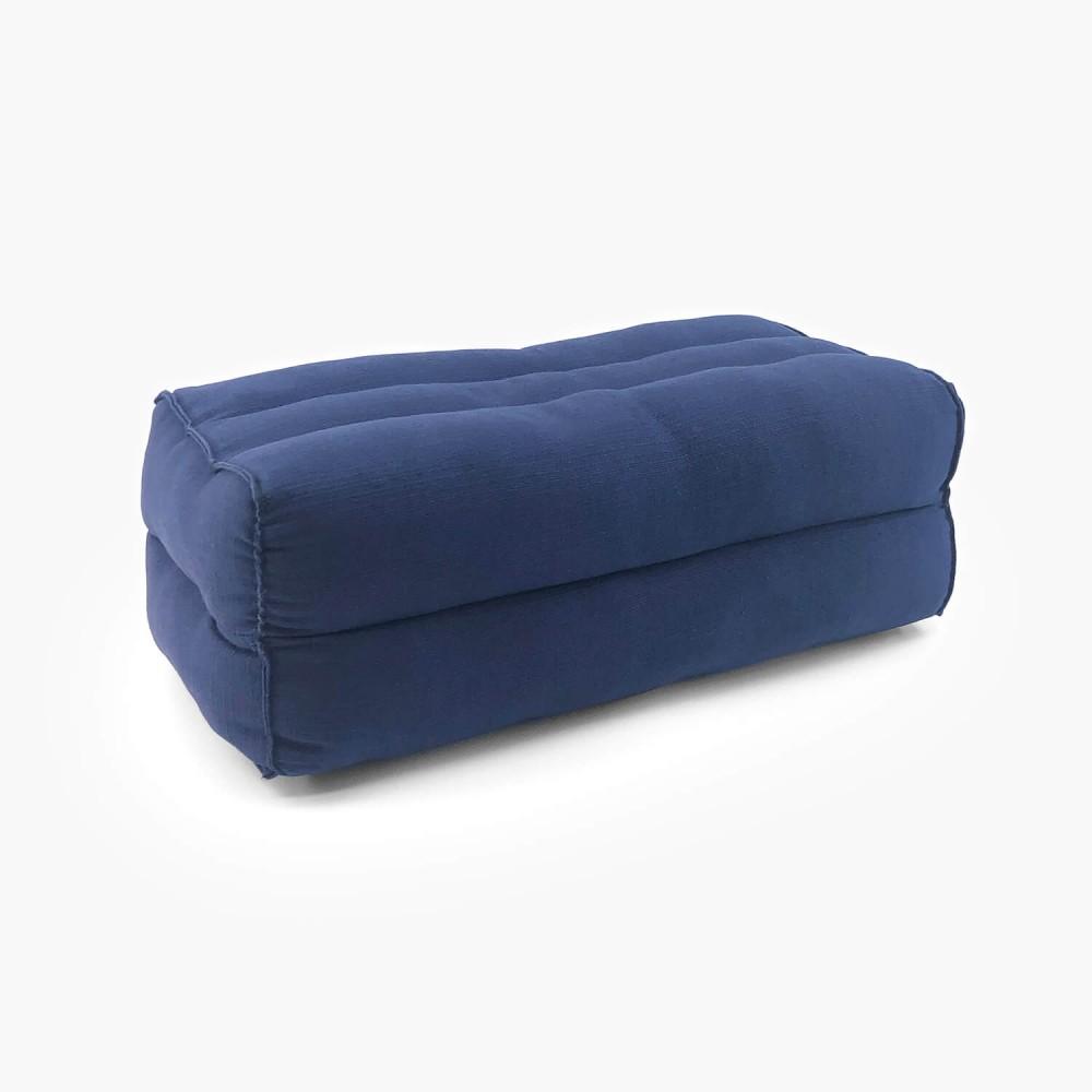 Almofada Meditação Bloco (lisa) - Foto 10
