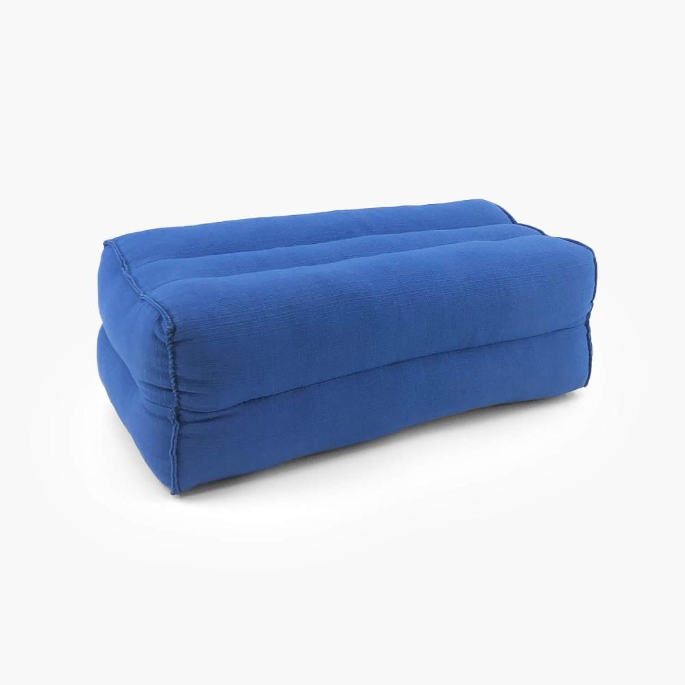 Almofada Meditação Bloco (lisa) - Foto 8