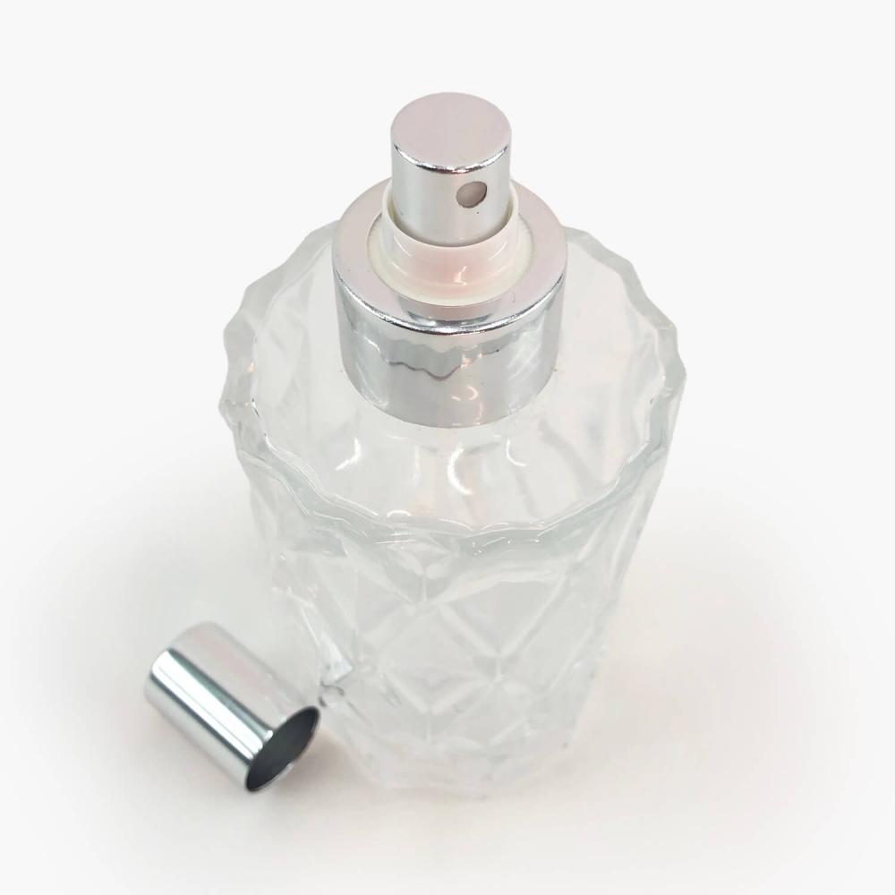 Borrifador vidro 15cm - Foto 3