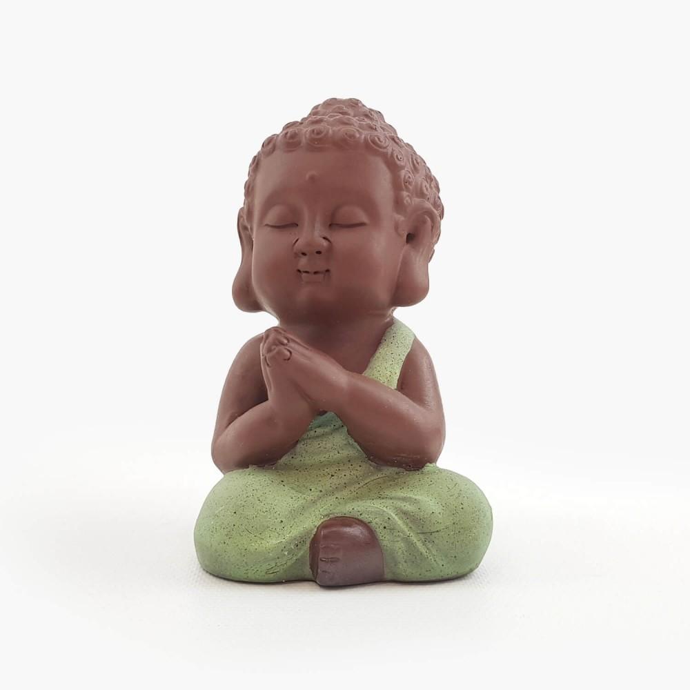 Buda 10cm - Foto 1