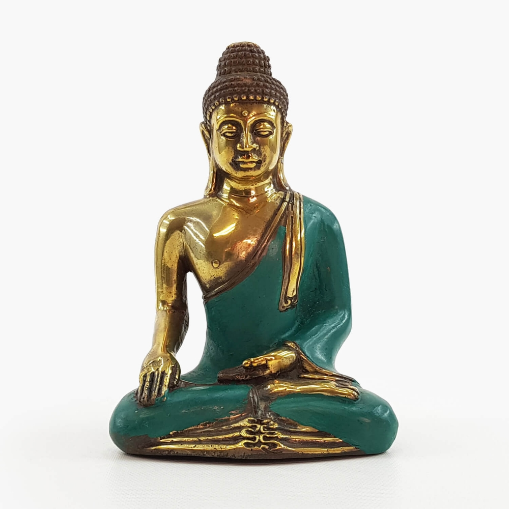 Buda 14cm - Foto 3