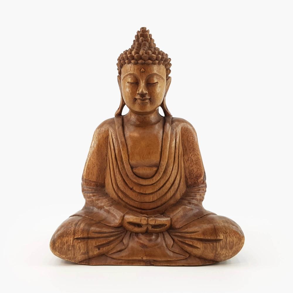 Escultura Buda - Foto 1