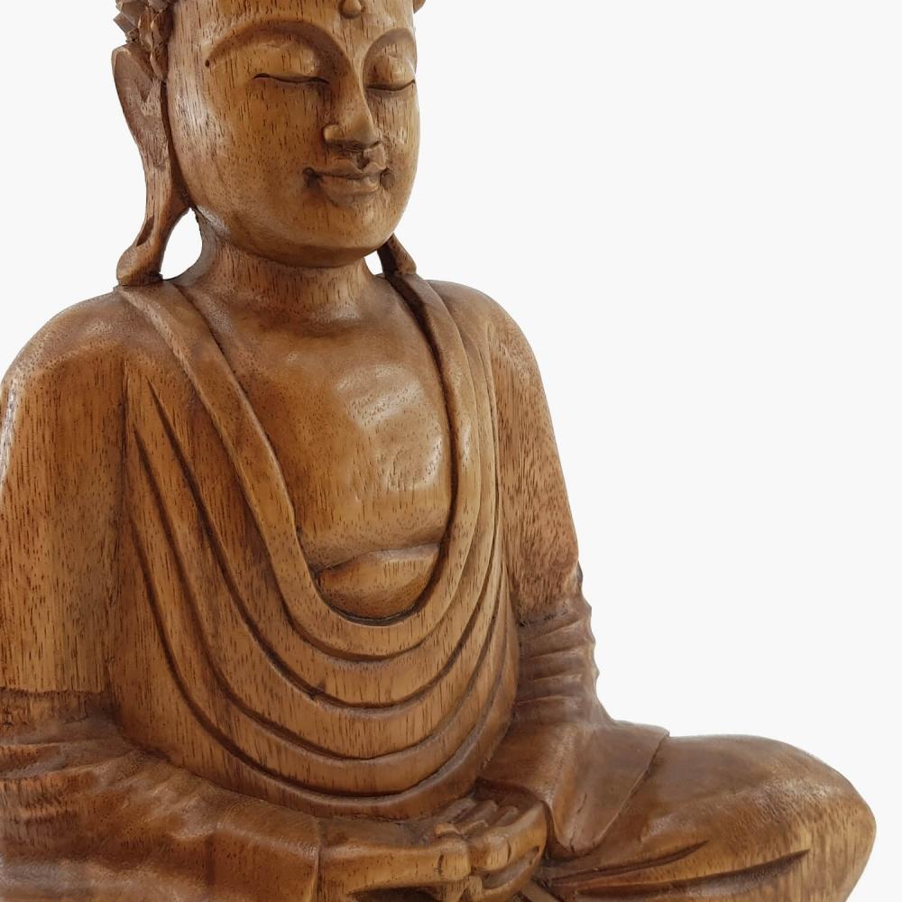 Escultura Buda - Foto 4