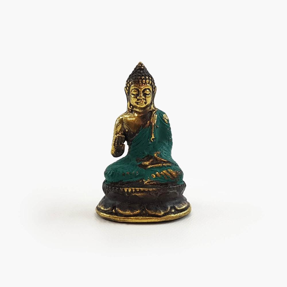 Buda 7cm - Foto 1