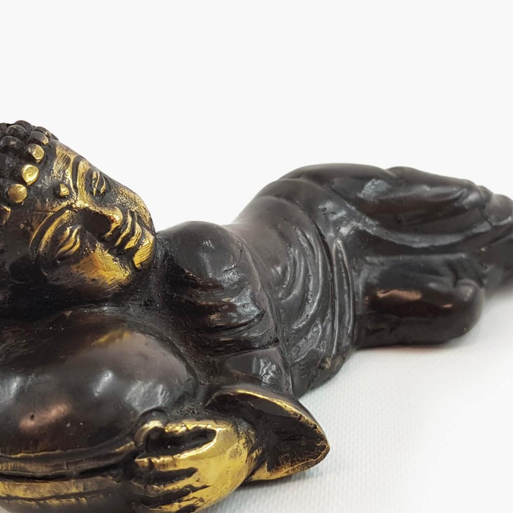 Buda Deitado - Foto 4