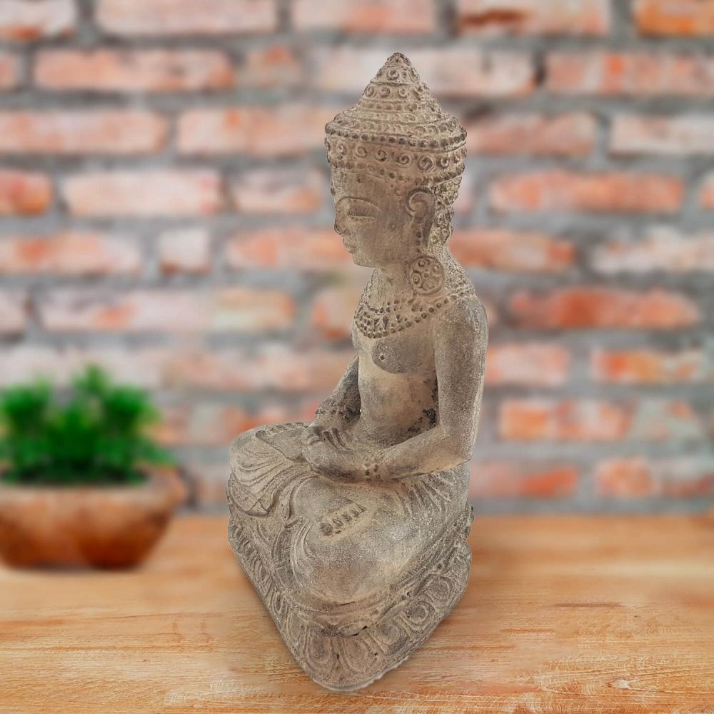 Buda Raja 30cm - Foto 2