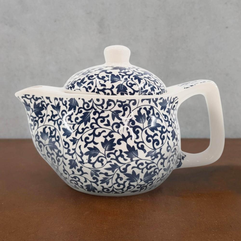 Bule de Chá - azul celeste - Foto 3