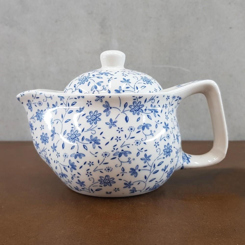 Bule de Chá - azul claro - Foto 3