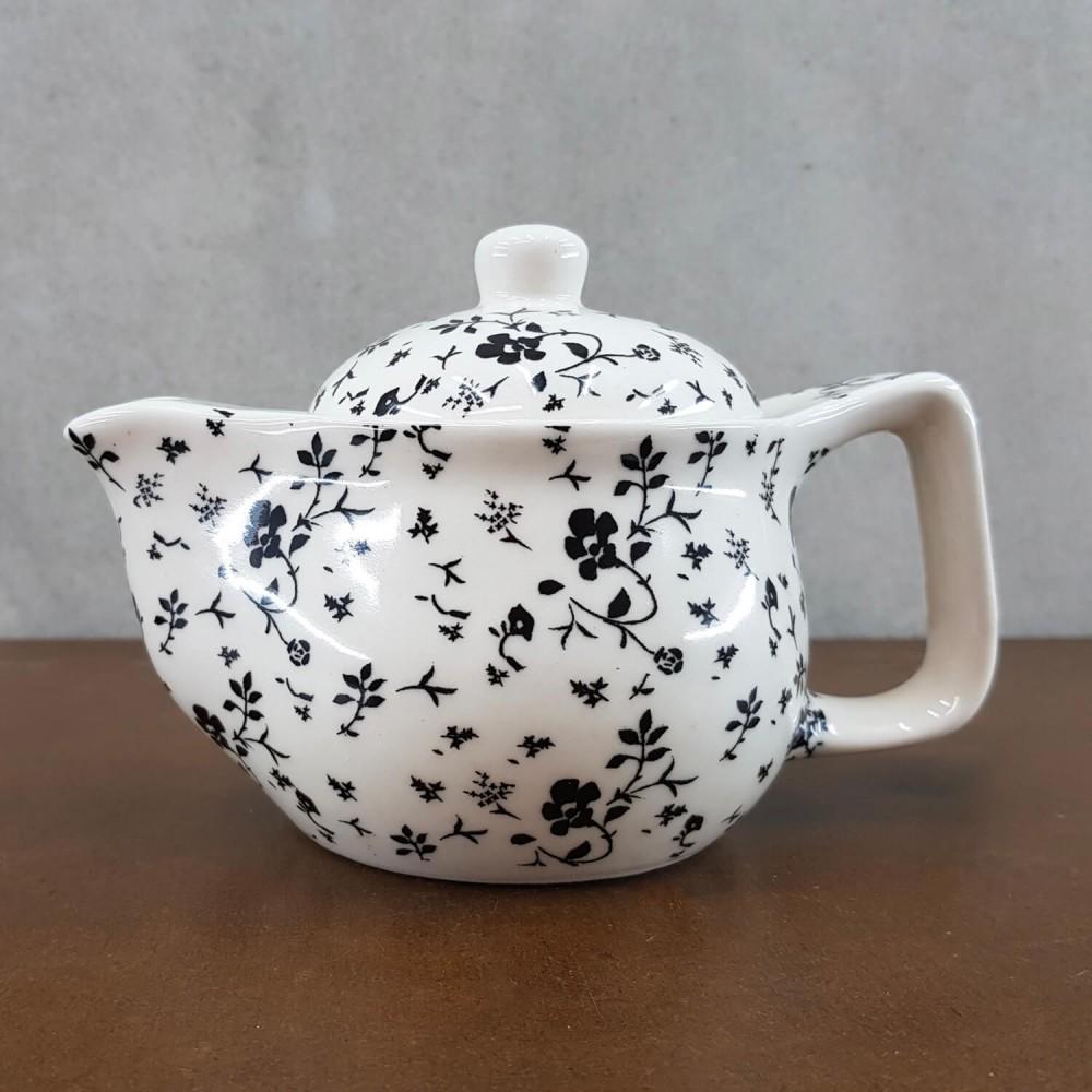Bule de Chá - preto  - Foto 3