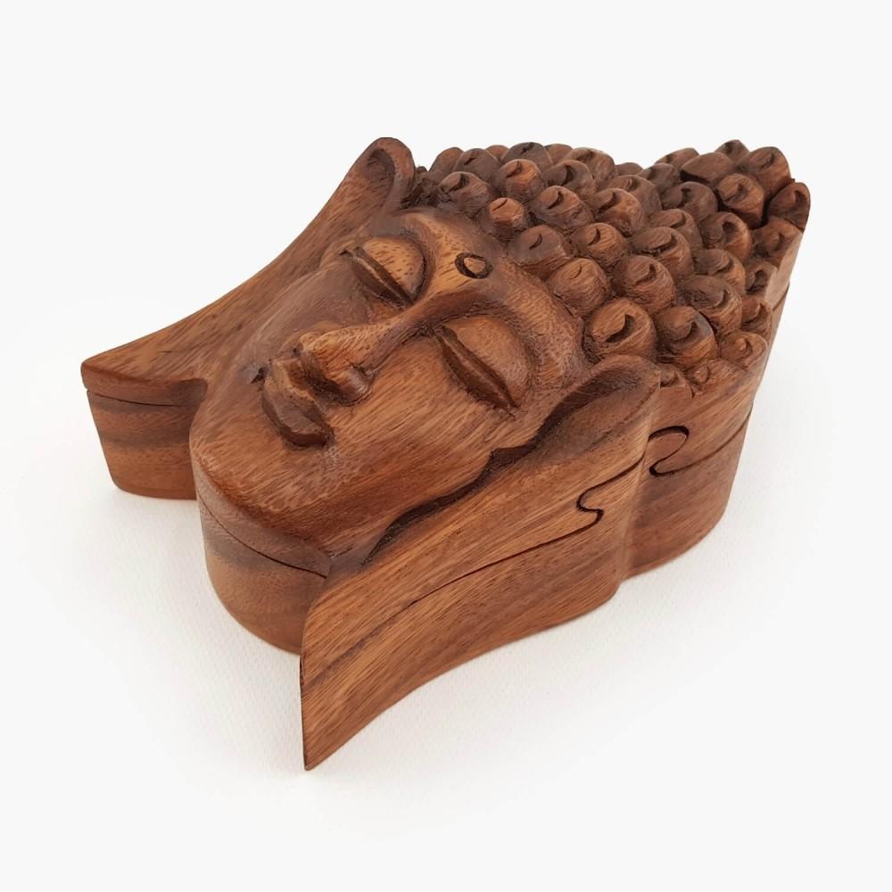 Caixa Secreta Buda  - Foto 1