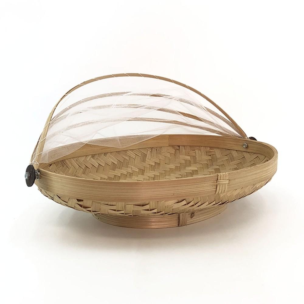 Cesto Bambu (oval) - Foto 7
