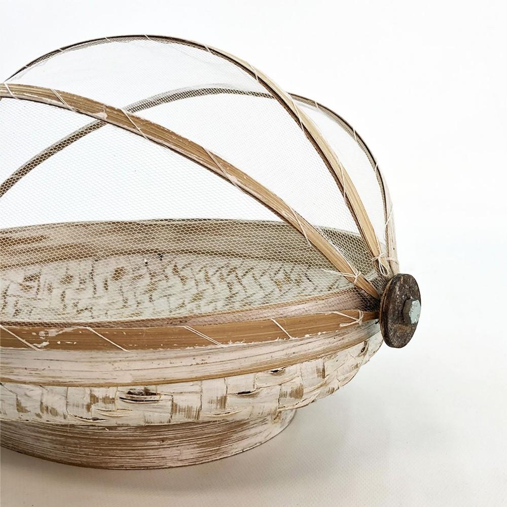 Cesto Provençal Bambu (oval) - Foto 3